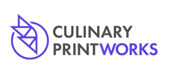 Culinary Printworks Logo